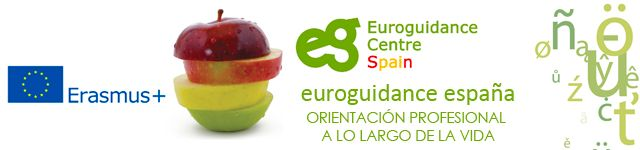 Cabecera Euroguidance Spain, formato responsive